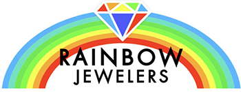 Rainbow Jewelers Logo