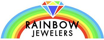 Rainbow Jewelers Logo